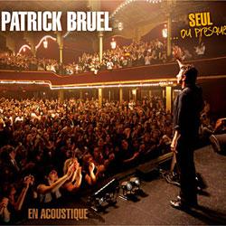 Patrick Bruel <i>Seul ou presque</i> 5