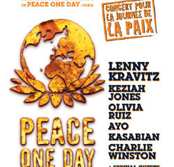Peace One Day 15