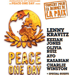 Peace One Day 5