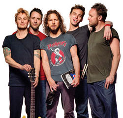 Pearl Jam sort un nouvel album 7