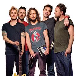 Pearl Jam sort un nouvel album 5