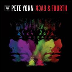 Pete Yorn <i>Back & Fourth</i> 5