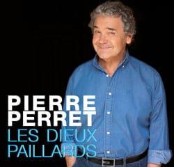 Pierre Perret : Interview vidéo 11