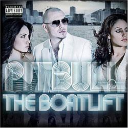 Pitbull <i>The Boatlife</i> 5