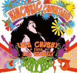 Popa Chubby <i>Electric Chubbyland</i> 5