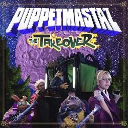 Rencontre avec Hip-Hopnotist et Squidrick des Puppetmastaz 5