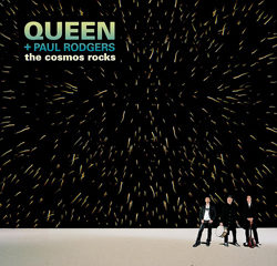 Queen + Paul Rodgers : The Cosmos rocks 7