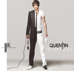 Quentin Mosimann en interview 9