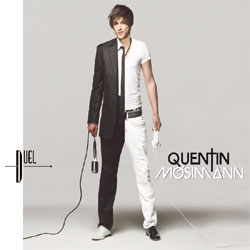Quentin Mosimann en interview 5