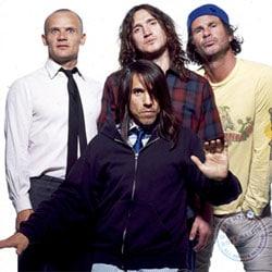 Red Hot Chili Peppers de retour 5