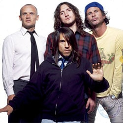Red Hot Chili Peppers c'est fini ! 5