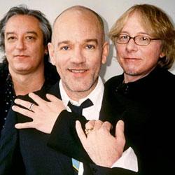 R.E.M revient avec un nouvel album 5