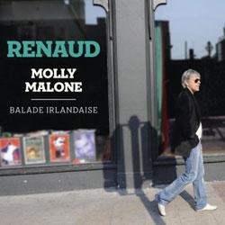 Renaud <i>Molly Malone</I> 5