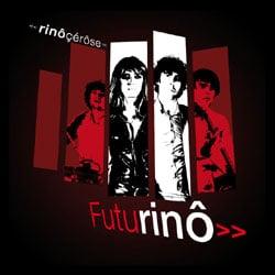 Rinôçérôse <i>Futurinô</i> 5