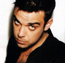 Robbie Williams de retour avec Take That 17