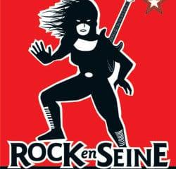 Rock en Seine 16