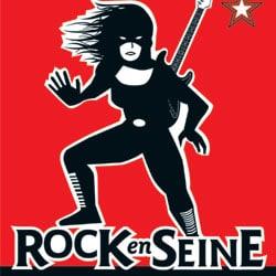 Rock en Seine 5