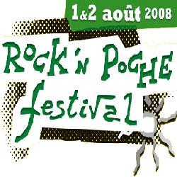 Rock'n Poche Festival 2008 7