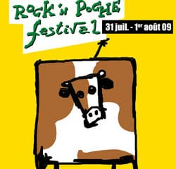Rock'n Poche festival 14