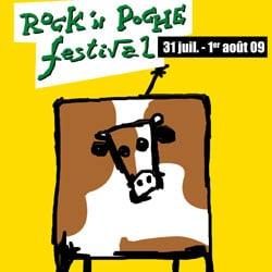 Rock'n Poche festival 5