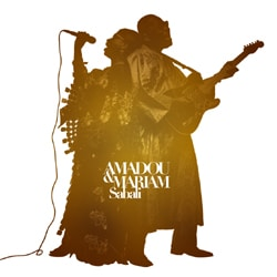 Amadou et Mariam - Sabali 7