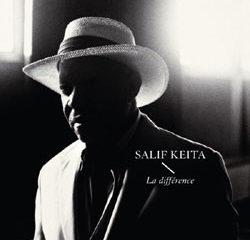 Salif Keita <i>La Différence</i> 15