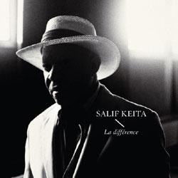 Salif Keita <i>La Différence</i> 5