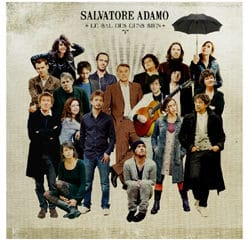 Salvatore Adamo : Le bal des gens bien 19