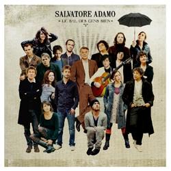 Salvatore Adamo : Le bal des gens bien 5