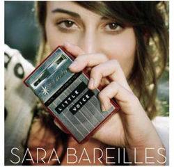 Sara Bareilles <i>Little Voice</i> 24