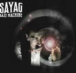 Sayag Jazz Machine 7