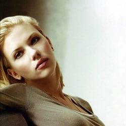 Scarlett Johansson au top 5