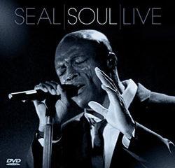 Seal <i>Soul Live</i> 12
