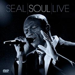 Seal <i>Soul Live</i> 5