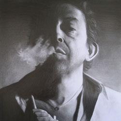 Serge Gainsbourg interdit de fumer 5