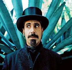 Serj Tankian 19
