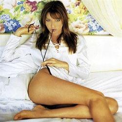 Carla Bruni dans le prochain Woody Allen 5