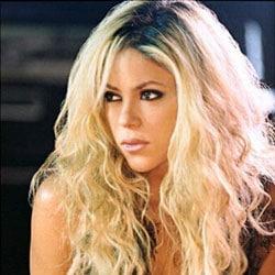 Shakira revient avec un nouvel album 5