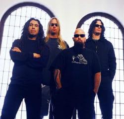 Slayer revient avec un nouvel album 10