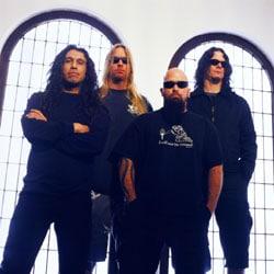 Slayer revient avec un nouvel album 5