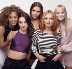 Les Spice Girls de retour 9