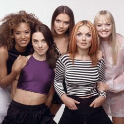Les Spice Girls de retour 5