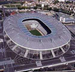 Les concerts au Stade de France menacés par la grippe A 11