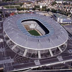 Les concerts au Stade de France menacés par la grippe A 5