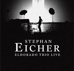 Stephan Eicher <i>Eldorado Trio Live</i> 15