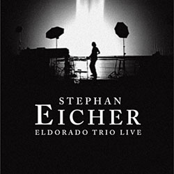 Stephan Eicher <i>Eldorado Trio Live</i> 5
