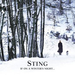 Sting <i>If on a winter night</i> 5