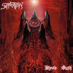 Suffocation <i>Blood Oath</i> 5