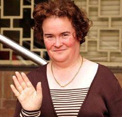 Susan Boyle bientôt sur M6 13