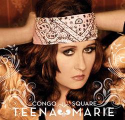 Teena Marie <i>Congo Square</i> 7